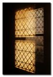 Ventana y cortina   -   Window and curtain
