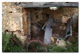 Cobertizo en ruinas  -  Derelict farm hut