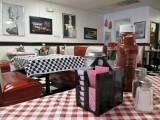 Route 66 Classic Diner