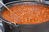 The Dallas Farmers' Market Chili Cook-Off