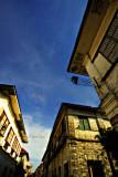 Blue Skies Over Crisologo
