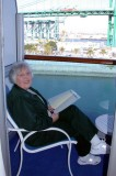 Pictures of people from the Cruise