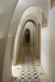 A.Gaudi interiors