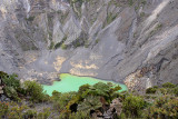 Irazu Volcano Main Crater