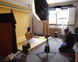 Studio Hire 1