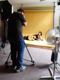 Studio Hire 2