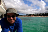 Snorkeler by Jill