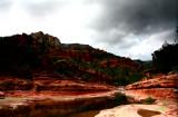 River through Slide Rock 3