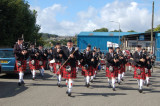 Bute Highland Games 2010