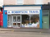 A. Robertson Travel