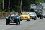 Bute Vintage Club Rally 06