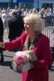 Royal Visits to Rothesay