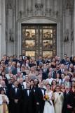 A Nob Hill Wedding