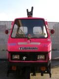 Tushman