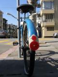 Polk Street Bike