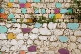 Port Royal Wall
