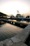 Port Royal Sunset