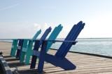 Coyaba Beach Resort Pier