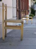 Chair 101