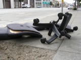 Chair 107