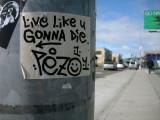 Live Like u GONNA Die