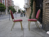 Chairs 111
