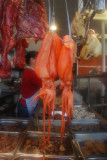 Chinatown Squid