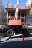 Taylor Street Construction