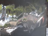 Plastic Sun Shade