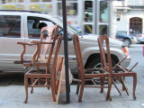Chairs 127