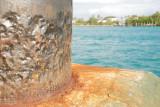 Nassau Pier Detail
