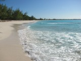 Half Moon Cay Beach