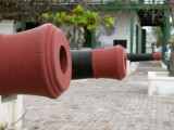 Street Cannons