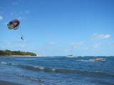 Playa Dorada Parasail