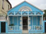 Puerto Plata Victorian Archetecture