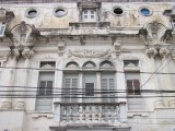 Puerto Plata Archetecture