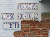 Fundacion Alonso Rodriguez Decreto