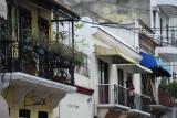 Santo Domingo Street Scene