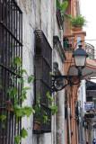 Zona Colonial Street