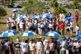 Tulum Tourists