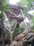 Aventuras Mayas Tower