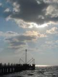 H10 Ocean Maya Hotel Pier