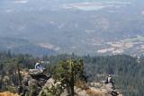 Hobart Peak