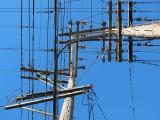 SF Powerpoles