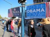 Vote Obama Nov 6