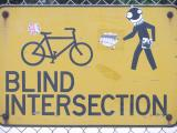 Intersection for the Blind