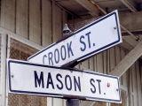 Crook & Mason
