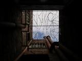 Looking Up in the Tenderloin