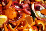 Orange Rubbish