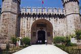 Topkapi Palace: Entrance